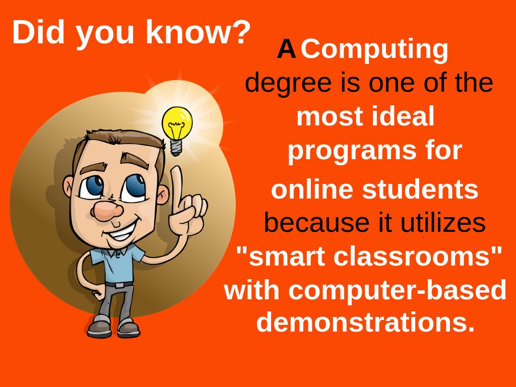 computing career