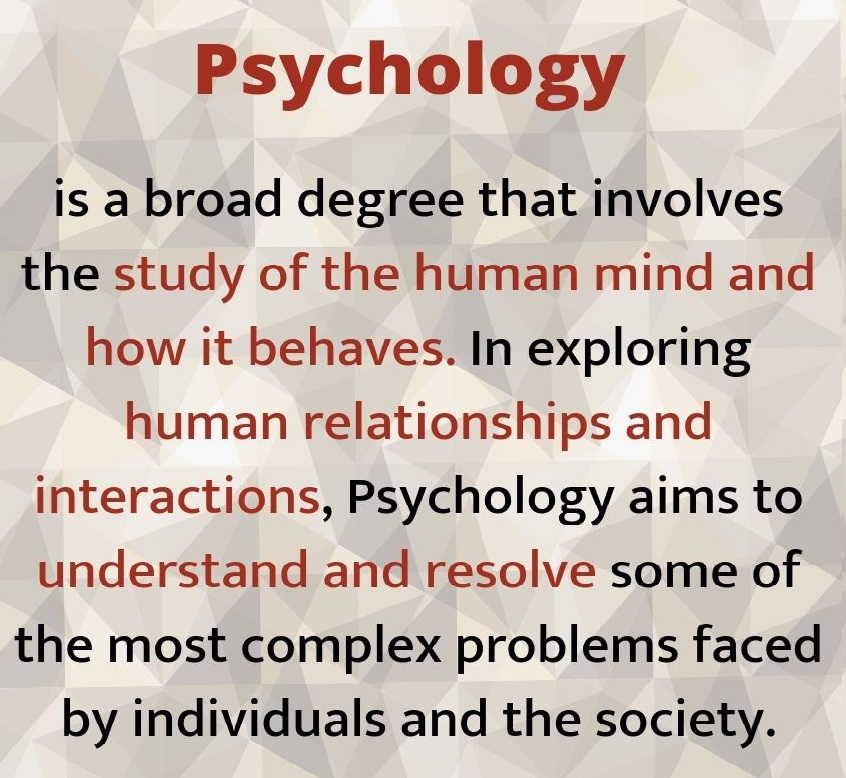 Psychology Career Guide: Salary and Degree Info