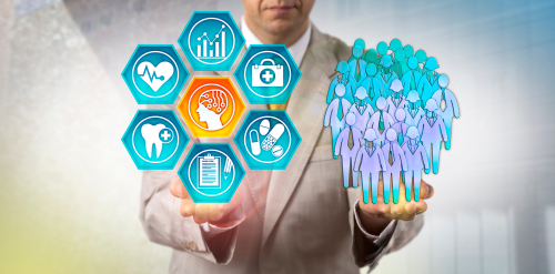 Healthcare Career Guide Salary Degree Information policy management