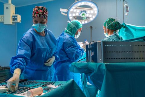 nursing degree salary information career guide medical surgical nurse