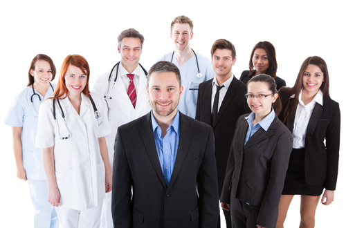 Healthcare Career Guide Salary Degree Information administrative management