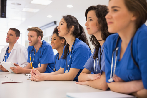 Healthcare Career Guide Salary Degree Information