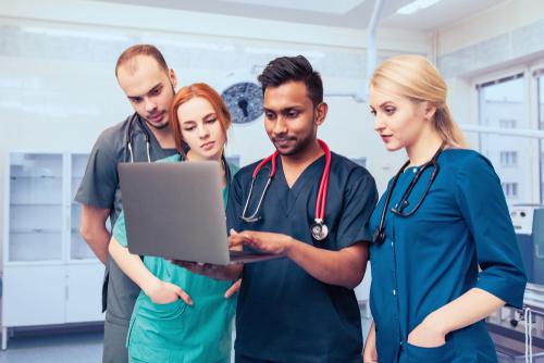 nursing degree salary information career guide