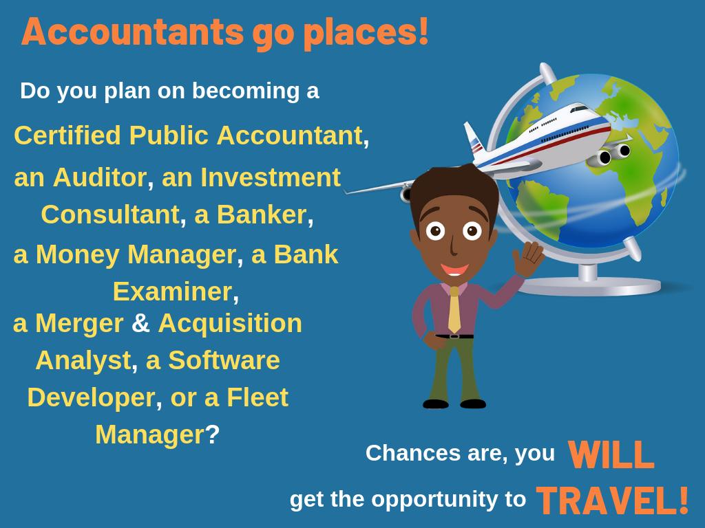 travel accounting