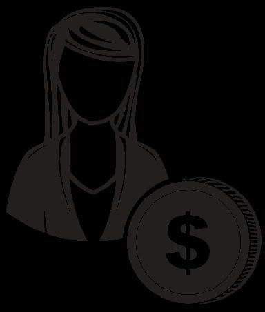 common accounting jobs and salaries