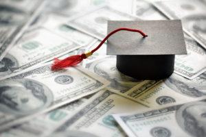 grad school debt