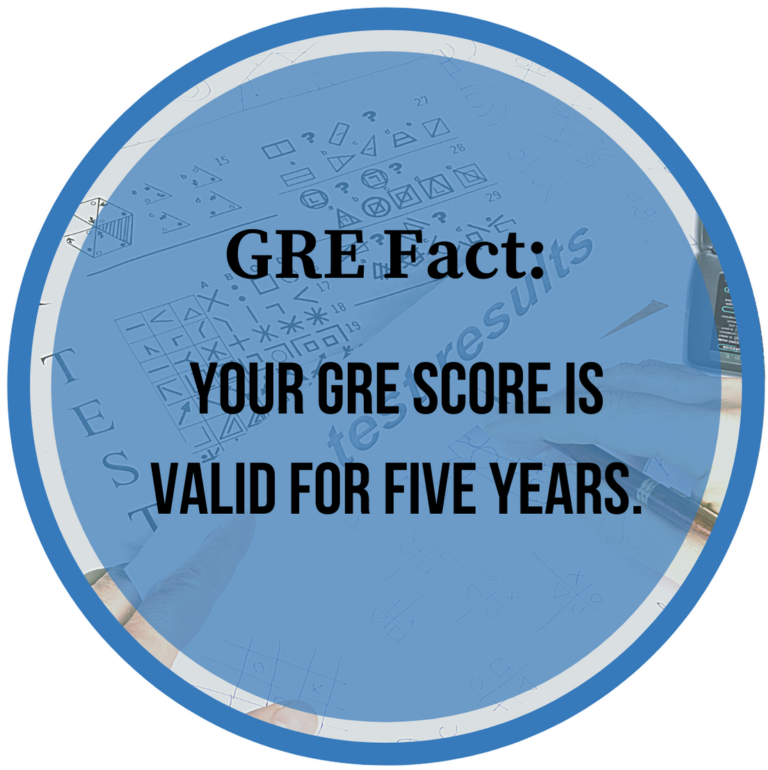 Non-GRE Colleges fact 1
