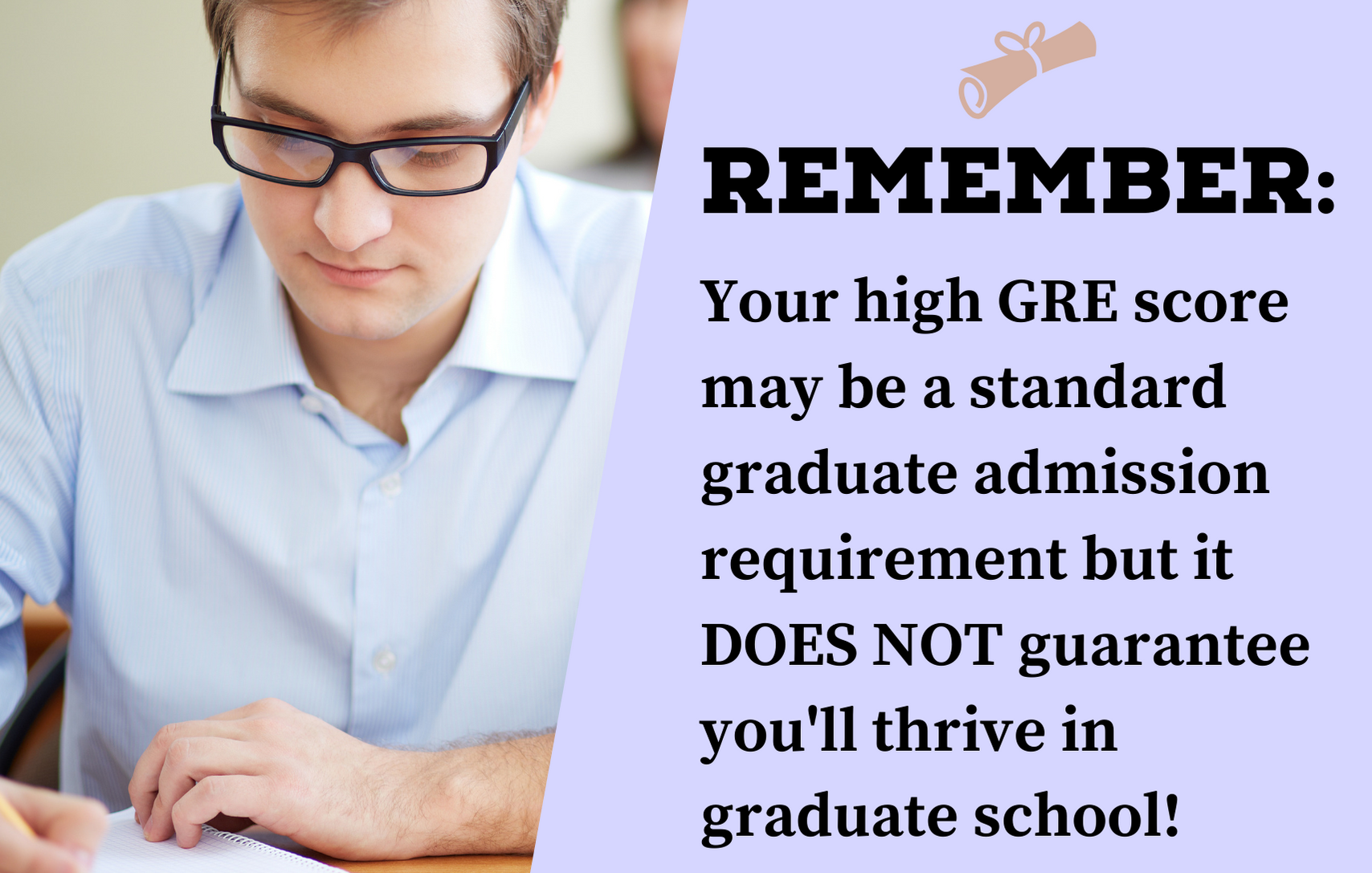 Non-GRE Colleges fact 2