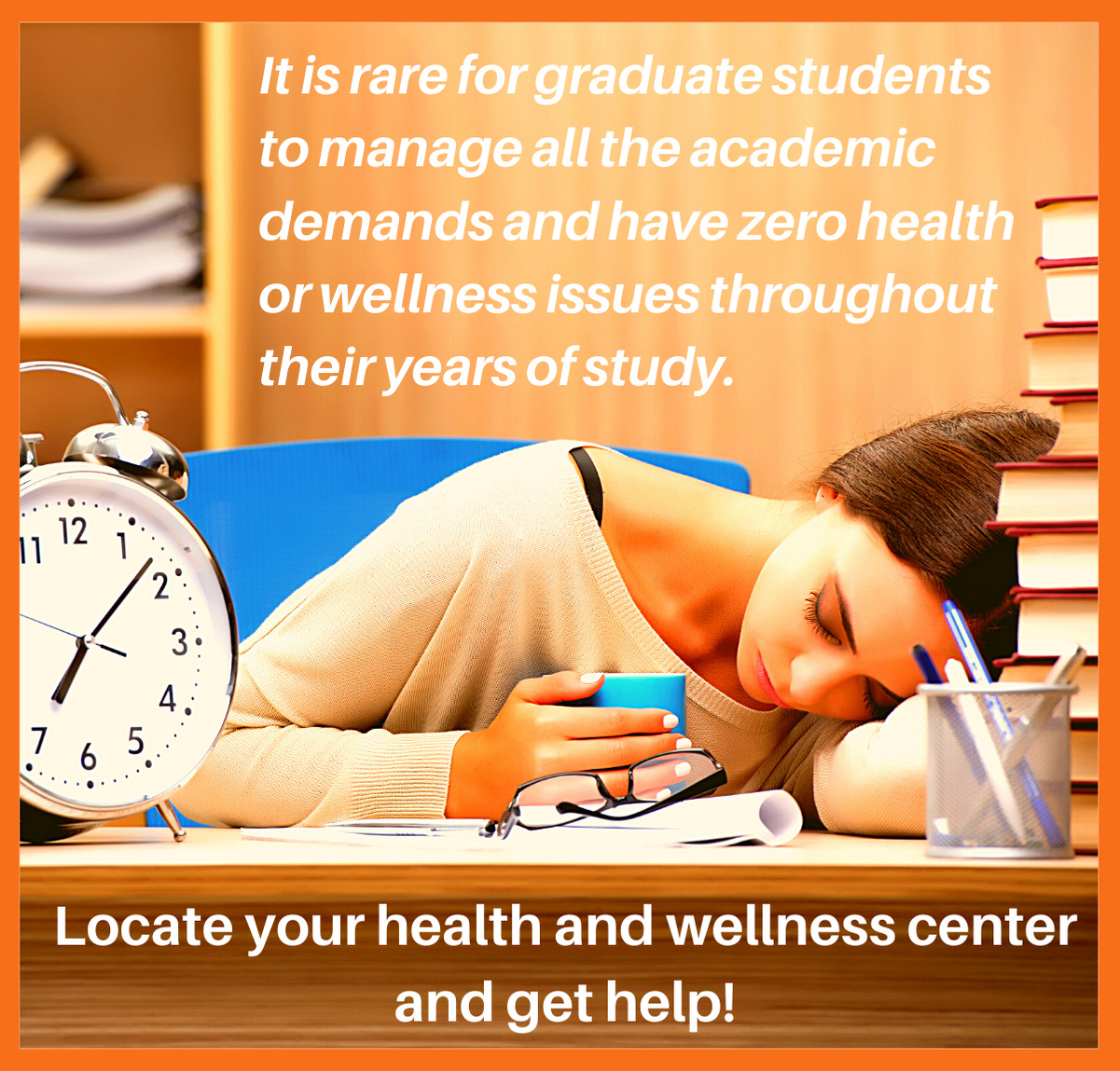 campus resources fact 1