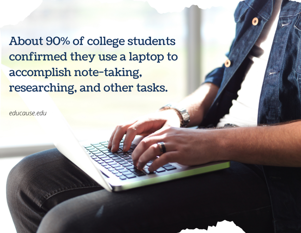 grad student laptop fact 2