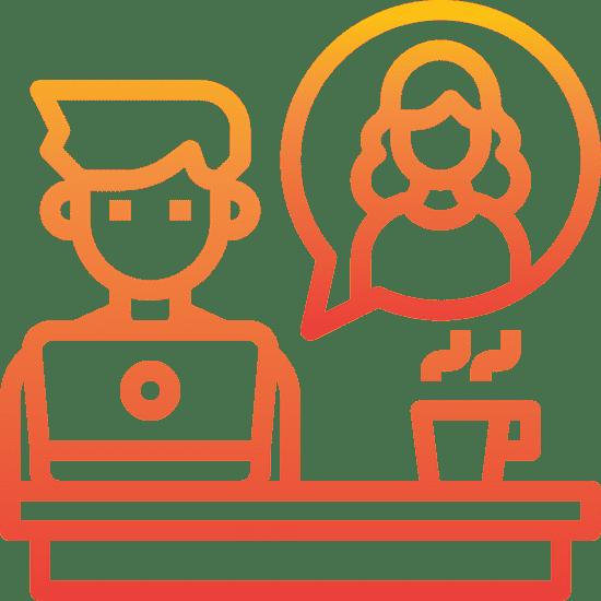 interview - divider