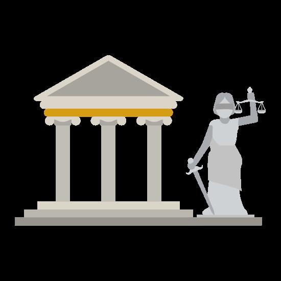 law - divider