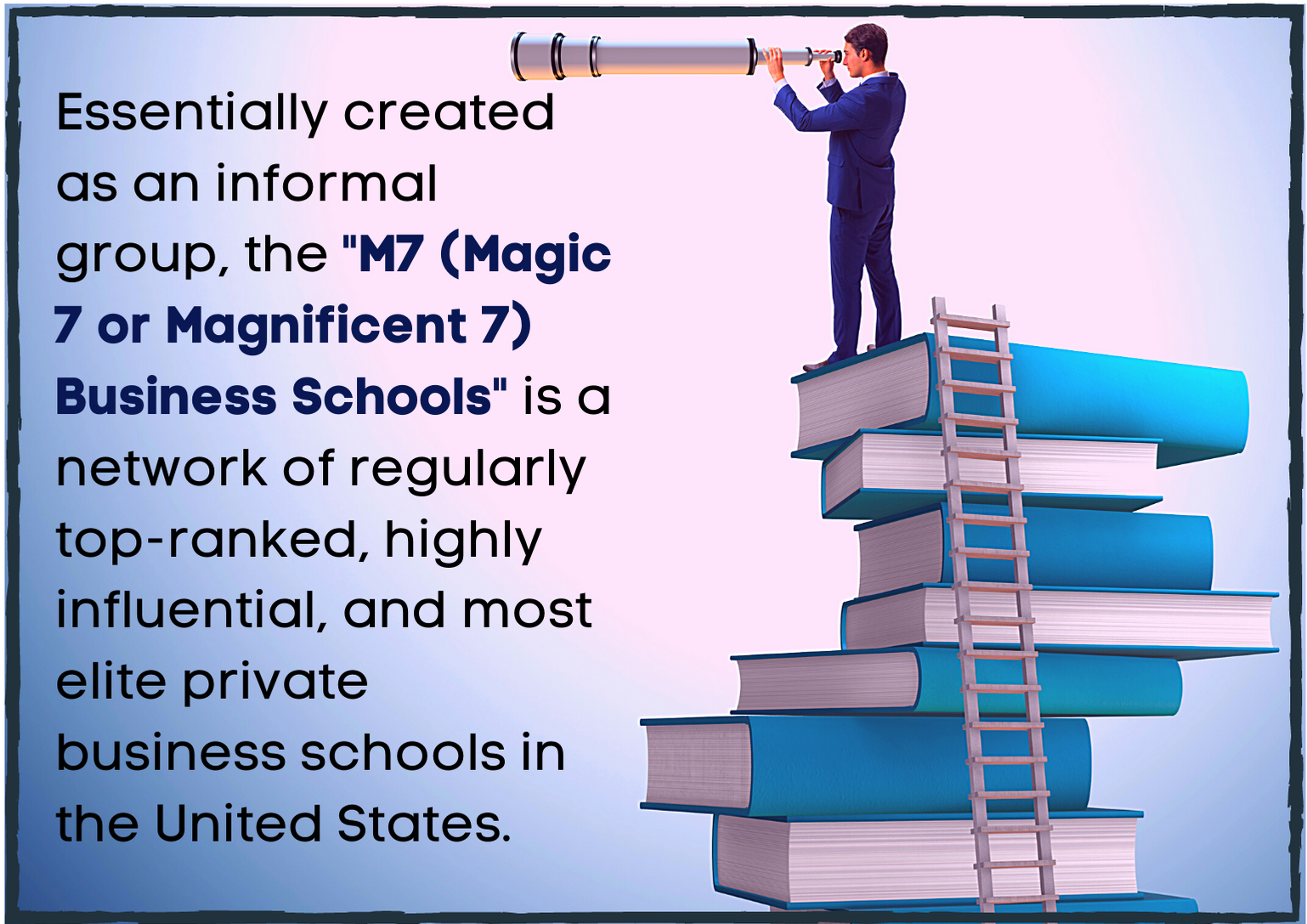top 25 mba facts 2