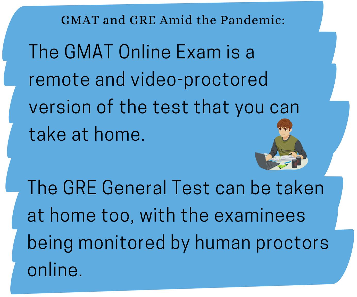 GMAT GRE 2