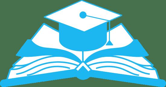 Grad school concept DIVIDER