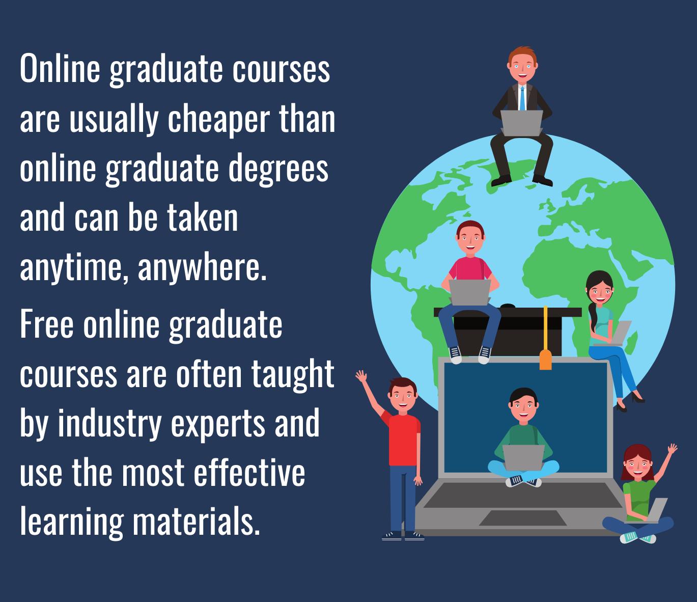 Online Graduate Courses 2