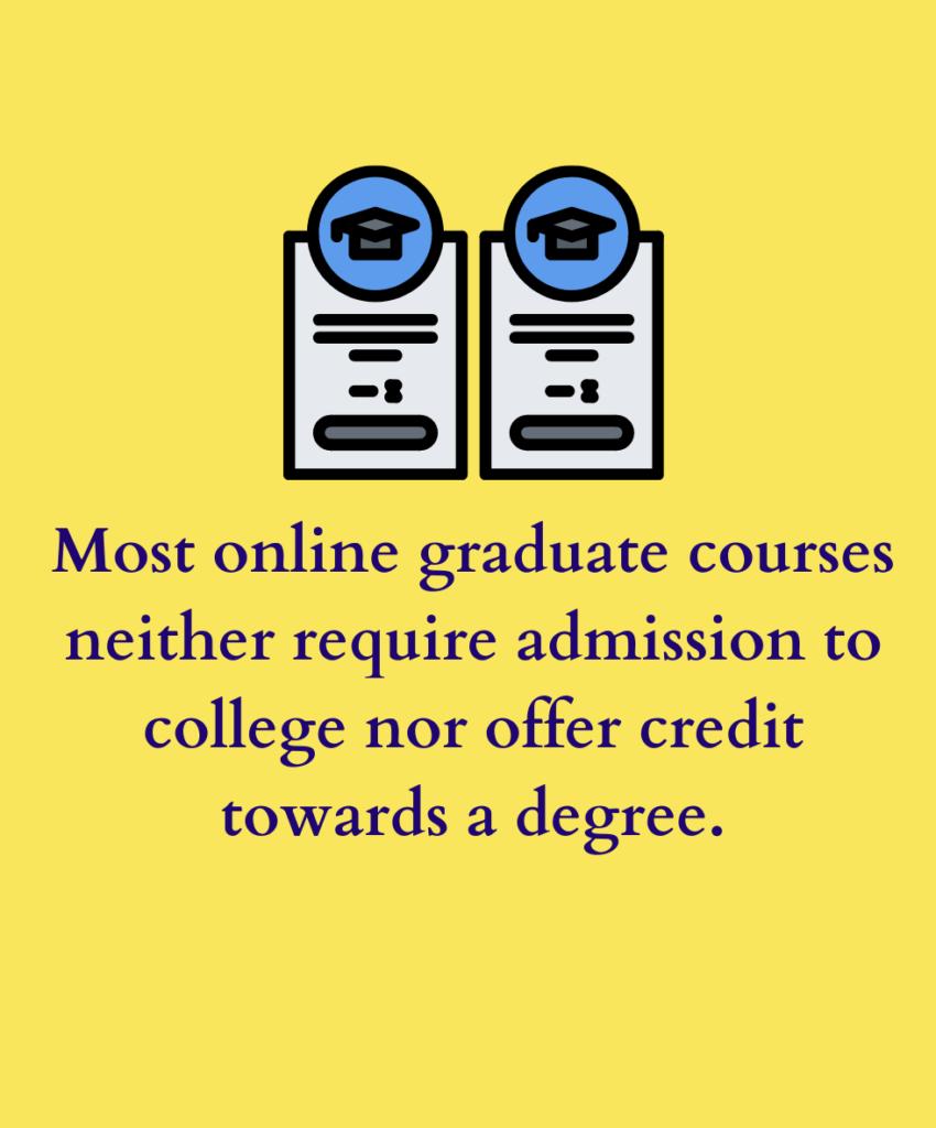 Online Graduate Courses 3