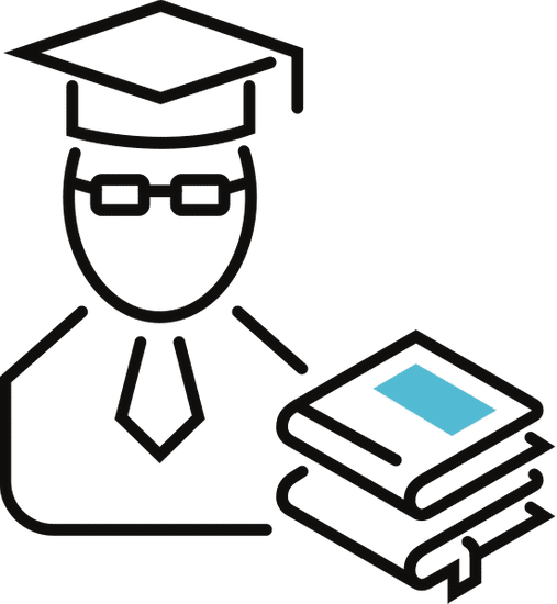 master's education - concept