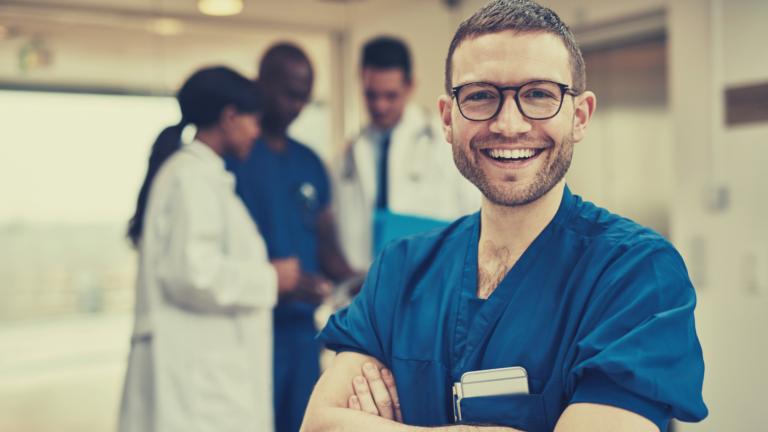 master's in nursing - featured