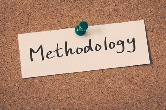 Methodology - image