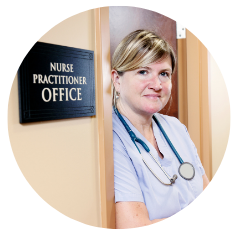 Acute Nurse Practitioner