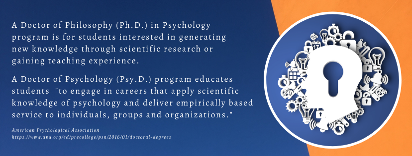 Affordable Psych Doctorate fact 1
