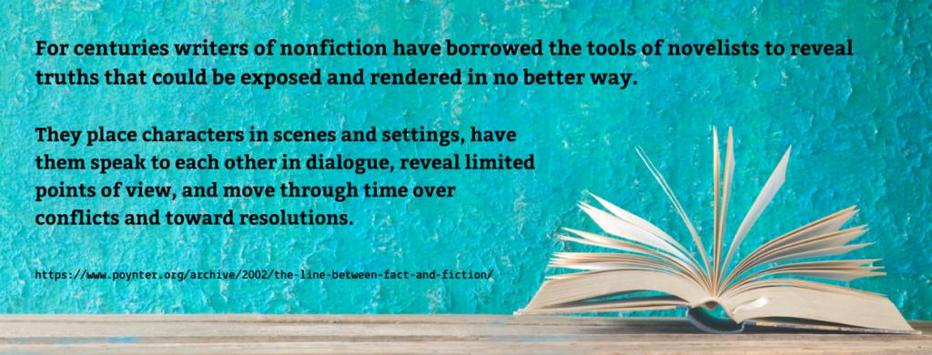 GSC_Literary Genre - fact