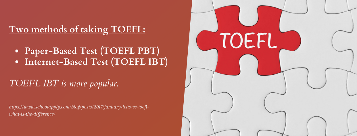 TOEFL fact 2