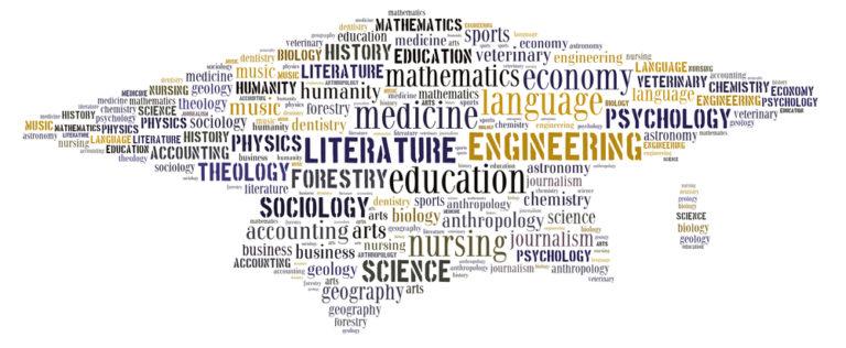 choosing field of study