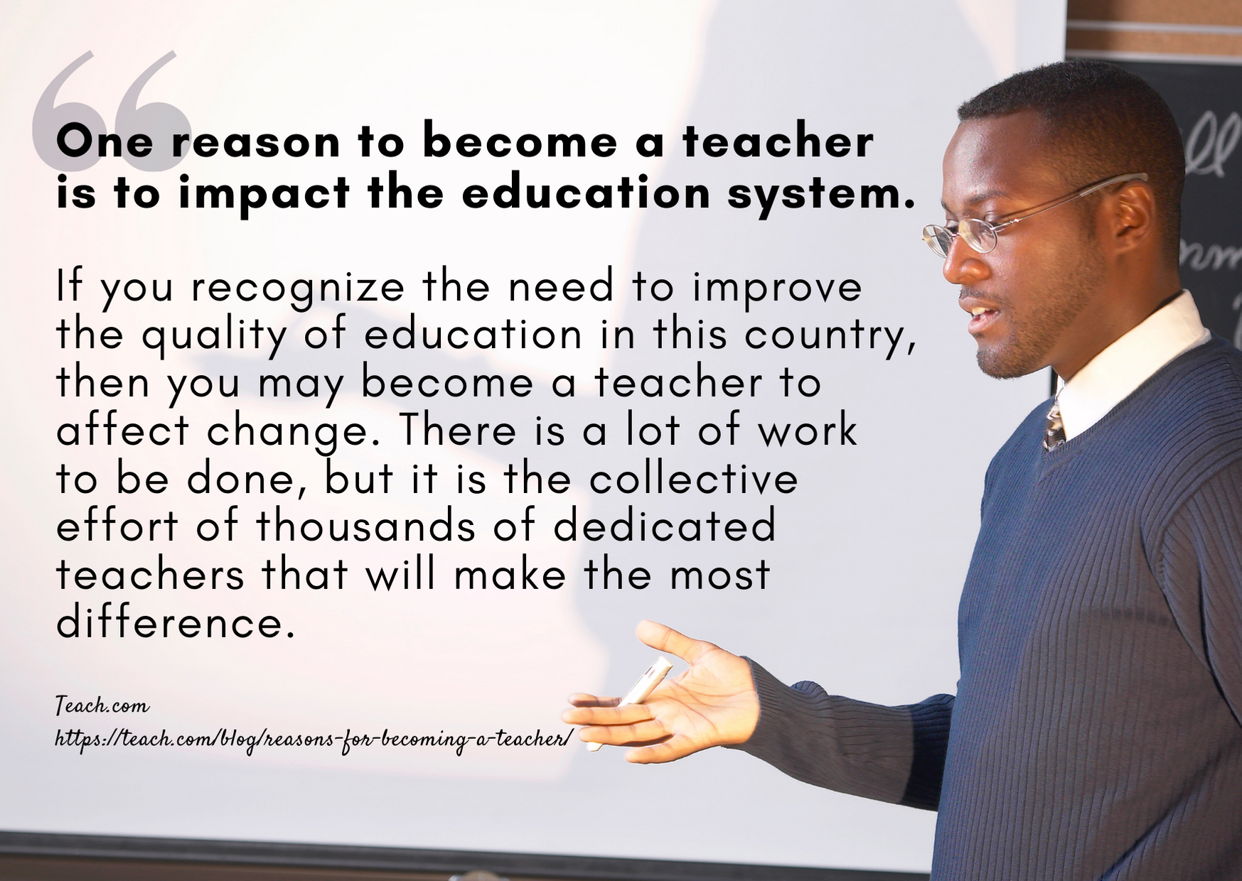 Education Career Guide - fact 5