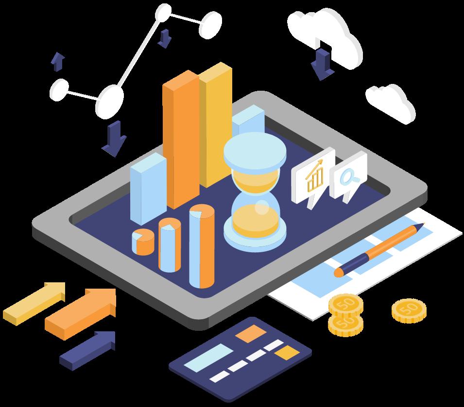 Applied Finance Divider