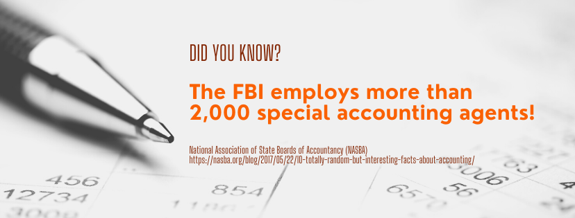 Online Master's Accounting fact 1