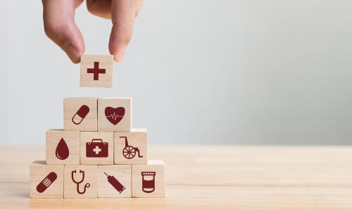 master's in healthcare