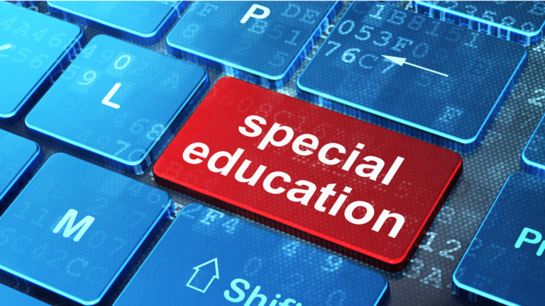 GSC_Master's in Special Education - featured image
