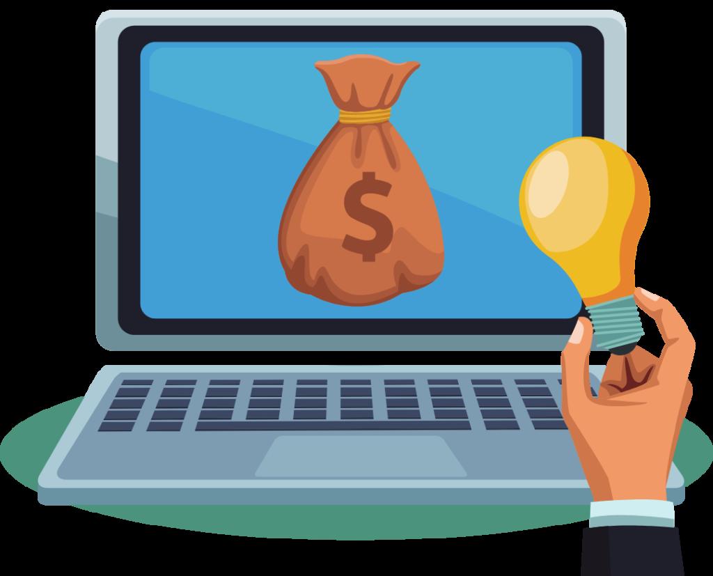 Online Business, Entrepreneurship, and Technology Graduate Schools - Divider