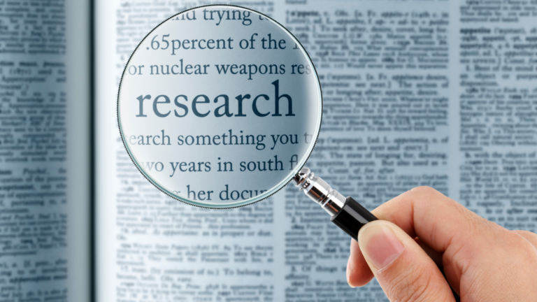 Free Grad Research Tools - featured image