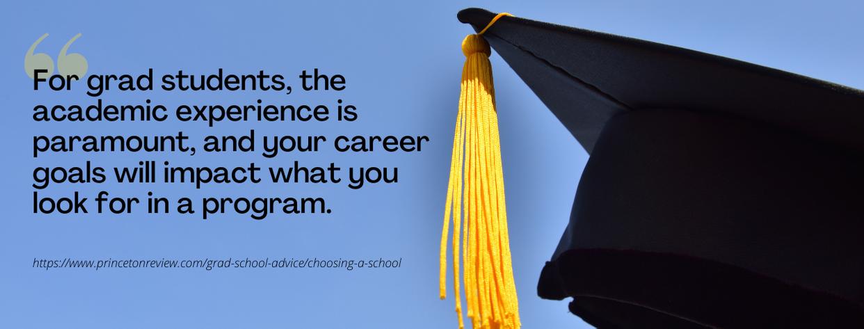 New Unique Grad Programs - fact 1