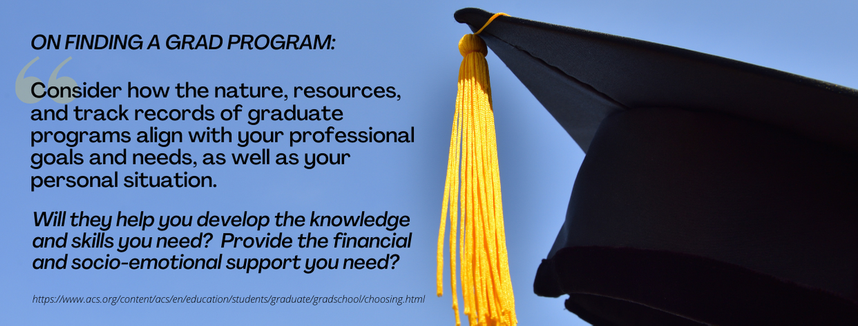 New Unique Grad Programs - fact 3