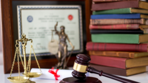 Best Online Master's of Law - featured image