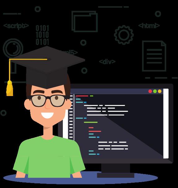 Online Masters of Computer Applications Graduate Schools - Divider
