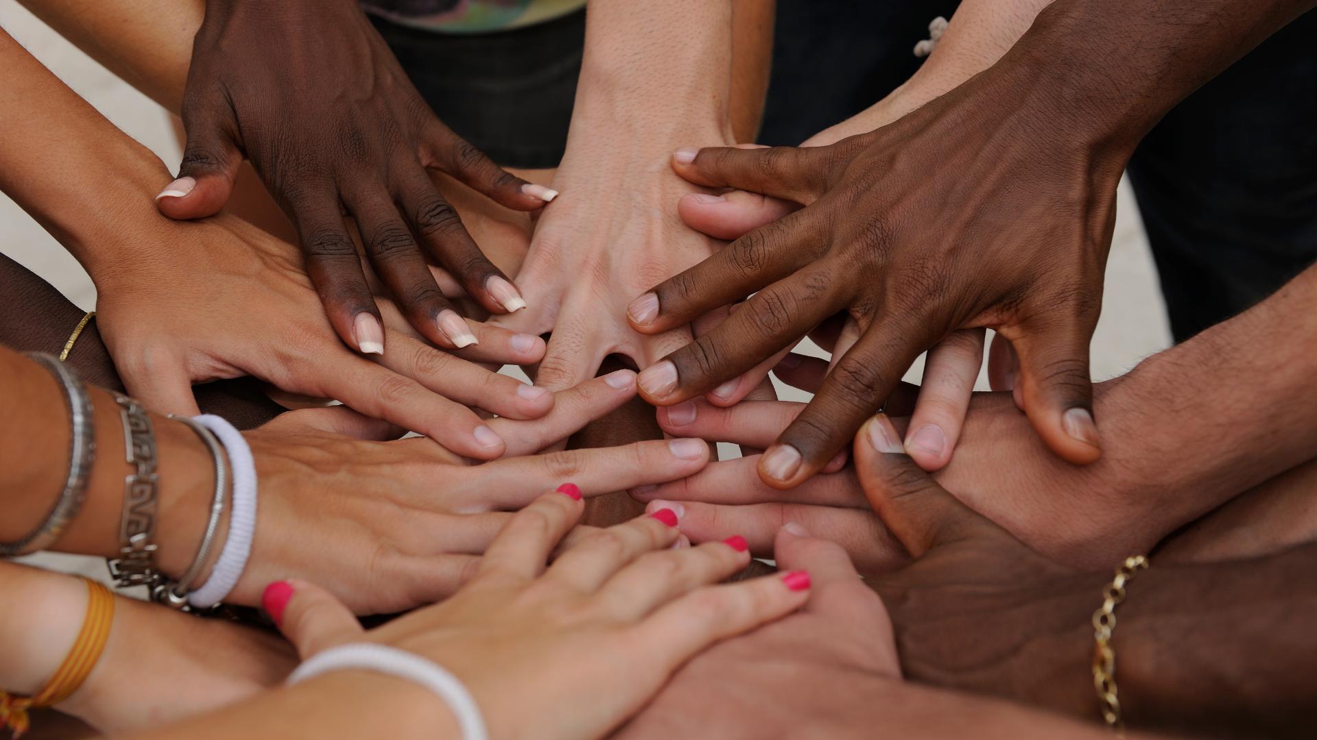 Diversity in Grad School - featured image