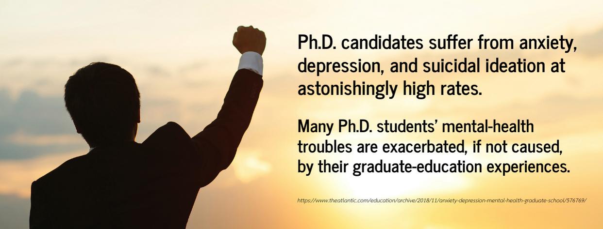 Grad Student Success Key Habits-fact 3