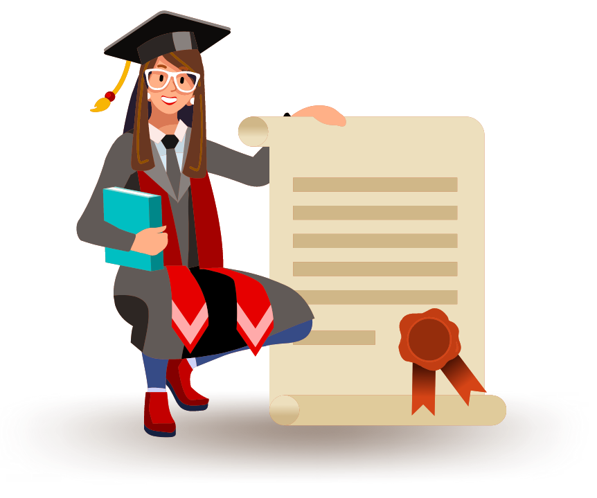 High Paying Jobs That Require a Masters Degree - Divider
