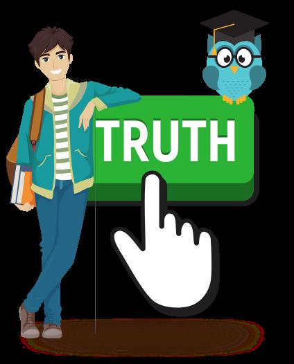 Honest Reasons NOT To Attend Graduate School - Divider
