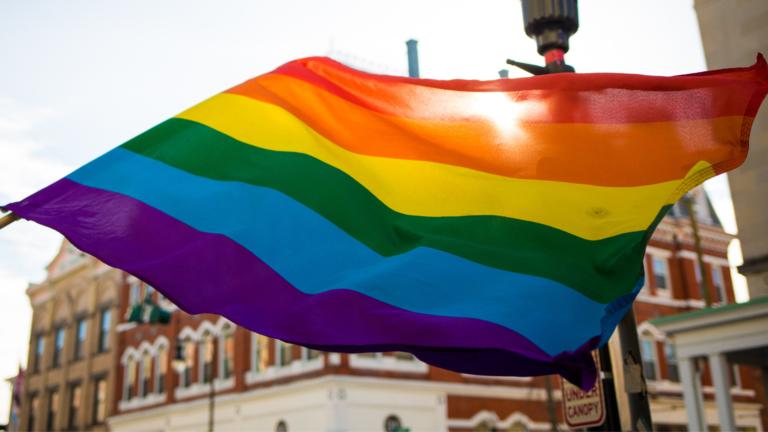 LGBT-Friendly Grad Schools - featured image