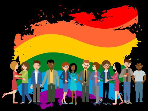 Most LGBT friendly Graduate Schools in America - Divider