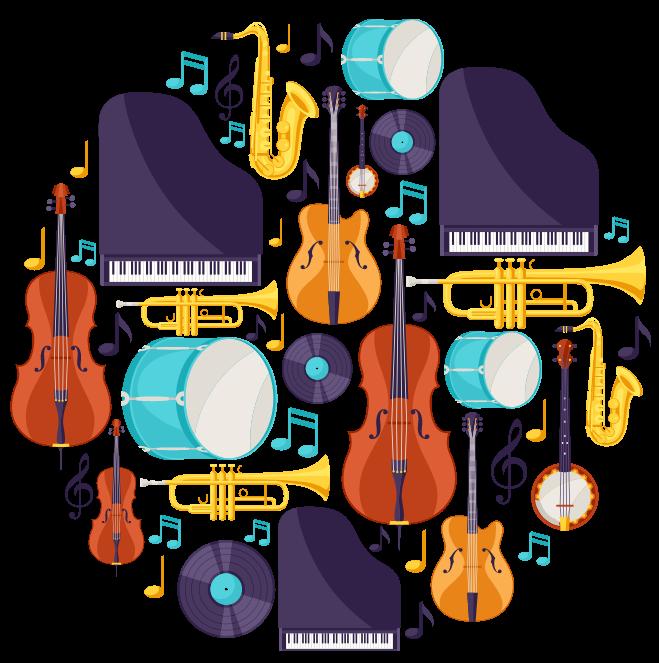 Best Online Master's of Music Graduate Schools - Divider