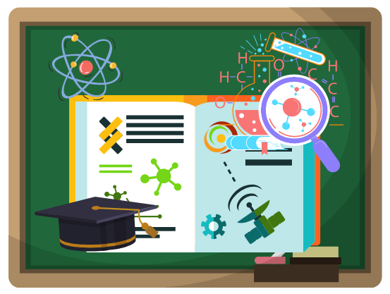Best Online Master's of Science in Teaching Graduate Schools - Divider