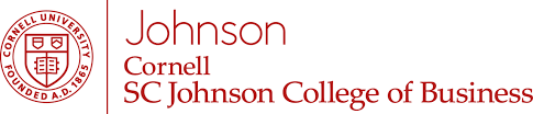 Cornell University – Samuel Curtis Johnson Graduate School of Management