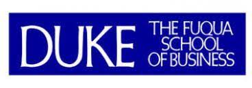 Duke University – Fuqua School of Business